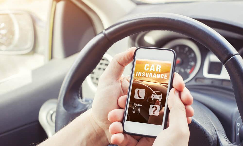 renew car insurance