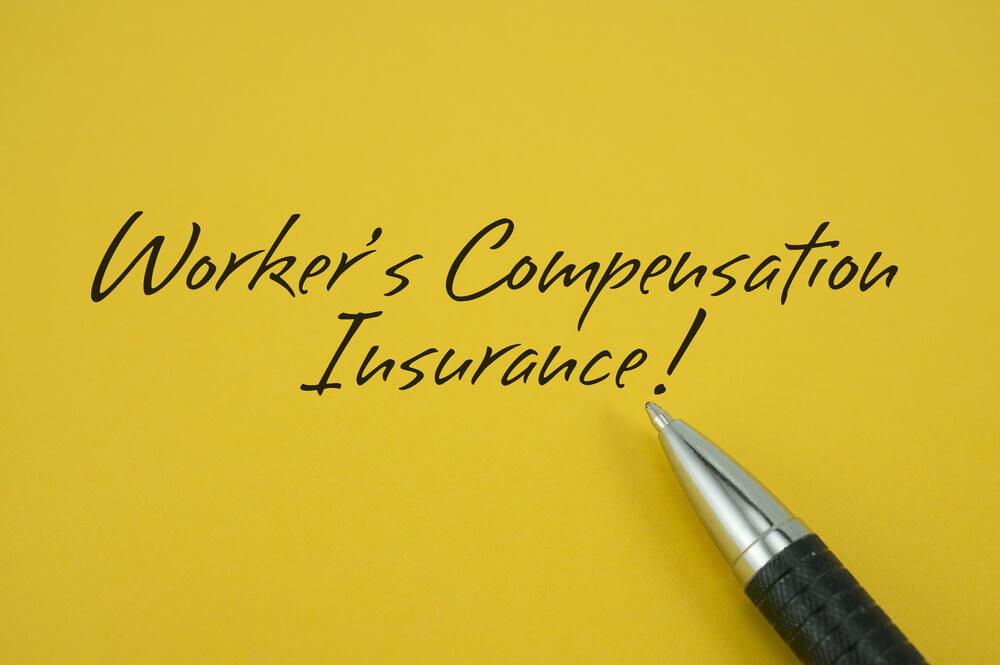 buy workers' comp
